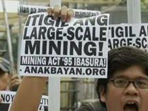 Philippines 2012 Mining Act Ibasura