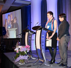 AOHC Conference Teen Texting Innovator Award