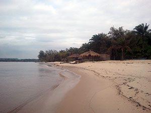 Congo Beach