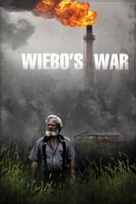 Wiebos War Movie Poster